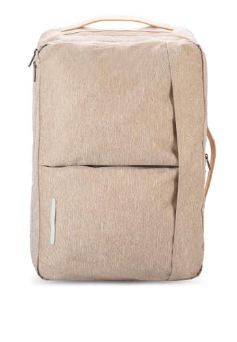 帆布筆電後背包、 包、 後背包Rawrow帆布筆電後背包最新折價