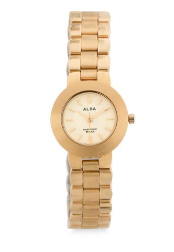 Alba gold Women Analog Watches ATCC44 A319CAC4808F89GS_1