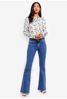 a6c2ec092 44% OFF WAREHOUSE Horse Print Shirt S$ 89.90 NOW S$ 49.90 Sizes 6 10 12 14