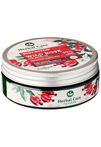 Herbal Care Herbal care Wild Rose Body Butter with Perila Oil 31D98BE8D817FEGS_1