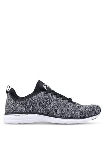 ATHLETIC PROPULSION LABS black Techloom Phantom Shoes F056BSHDC4C294GS_1