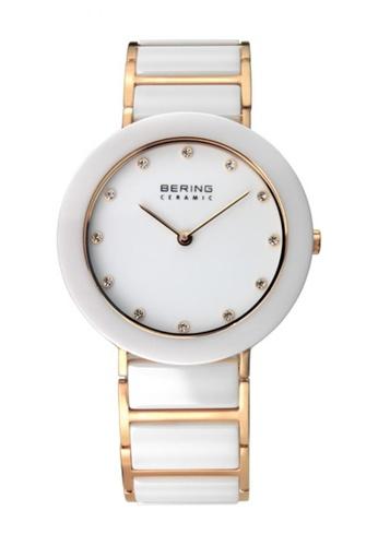 Bering white Ceramic 11435-751 White 35 mm Women's Watch 2E32FAC5B08193GS_1