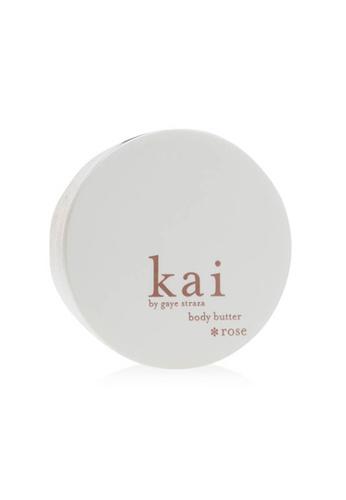 Kai KAI - Rose Body Butter 181g/6.4oz 9DE38BEDE73CA6GS_1