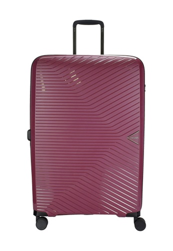 "Airways red Airways Helium-24"" Maroon 9AF22ACCC3061BGS_1"