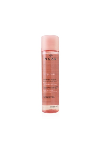 NUXE NUXE - Very Rose Radiance Peeling Lotion 150ml/5oz AFF1EBE8326F86GS_1