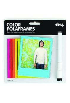 Color PolaFrames