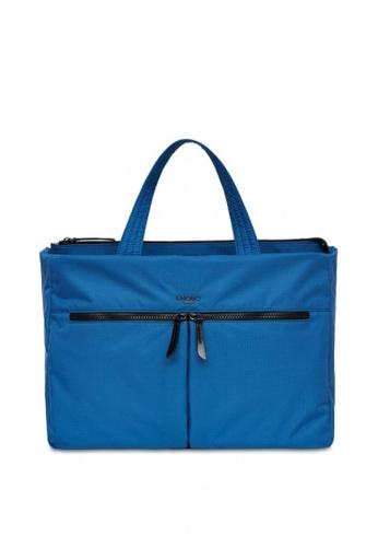 """knomo blue Amsterdam 14"""", Tote (Natutical Blue) 3DEC1AC5AF1791GS_1"""