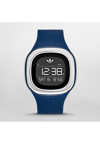 Denver個性電子錶 Azalora退貨DH3139, 錶類, 電子型