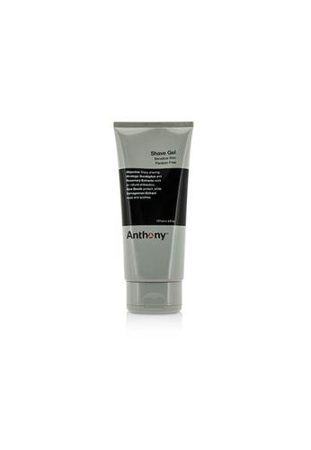 Anthony ANTHONY - Logistics For Men Shave Gel (Sensitive Skin) 177ml/6oz 4860DBE19E4F5AGS_1