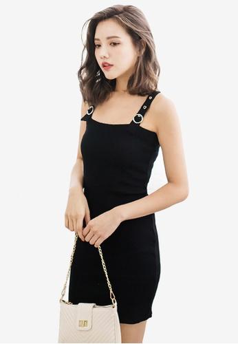 Shop Sesura Body Fit Knit Dress Online On Zalora Philippines
