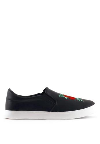 World Balance black Lovi L Sneakers 7D209SH767572CGS_1