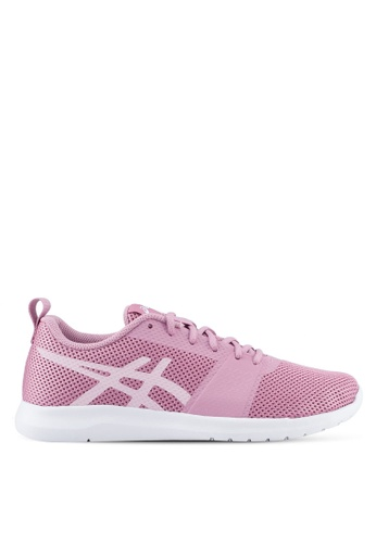 Asics pink Kanmei MX Shoes AS989SH0SVT9MY_1