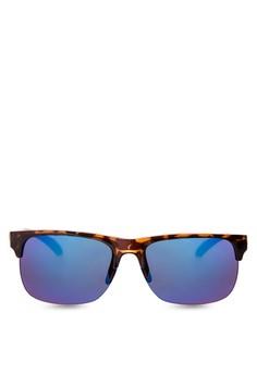 Mecca Sunglasses