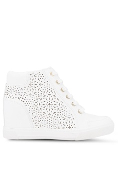 c843afde163 ALDO white Ysilyan Sneakers C7BA3SH4A32377GS 1
