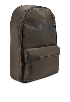 e573c9cf0c61 40% OFF Converse Basic Backpack RM 219.90 NOW RM 131.90 Sizes One Size