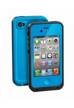 Red Pepper Waterproof Case for Apple iPhone 5s