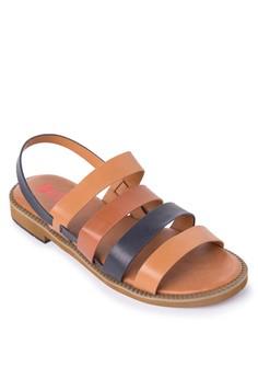 Beah Flat Sandals