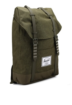 e40e1a1d313 23% OFF Herschel Retreat Backpack S  149.90 NOW S  114.90 Sizes One Size