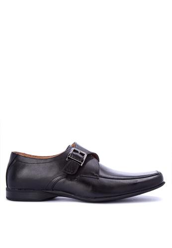Gibi black Sum Dress Shoes 497EDSHD0EAC8BGS_1