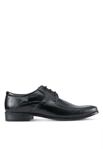 Rocklander black Rocklander Business & Dress Shoes RO753SH0VG4ZID_1