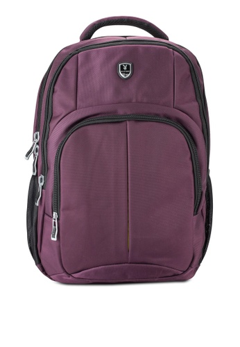 5d626006ca04 Buy Playboy Playboy Laptop Backpack Online on ZALORA Singapore