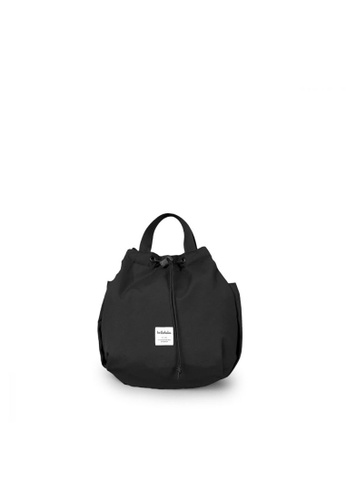 Hellolulu black Hellolulu Emma Mini Everyday Totepack (Black) F12CCACC085B90GS_1