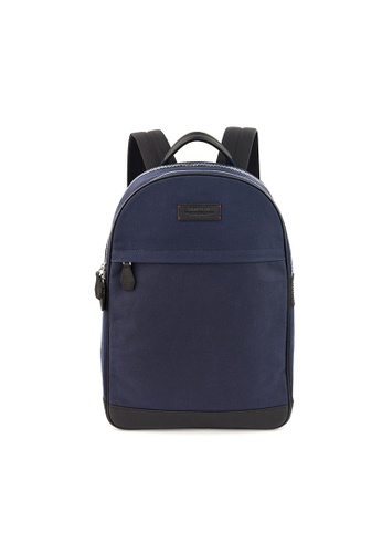 Gnome and Bow blue Kale Backpack 38EAFAC62DB0ABGS_1