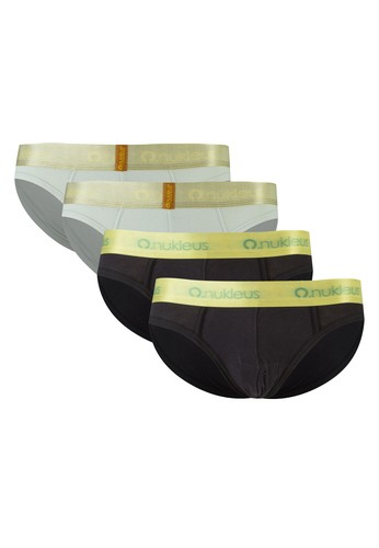 Kathmandu & Hanesprit台灣網頁oi 四入內褲組, 服飾, 內褲及襪子