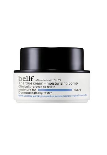 belif white The True Cream - Moisturizing Bomb BE496BE37BQCMY_1