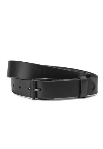 Nixon black Nixon - Legacy Belt - Black NI855AC57KPESG_1