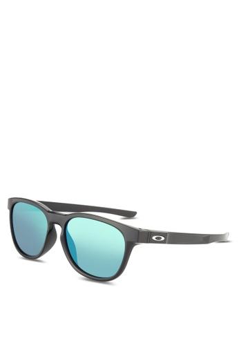 Oakley black Performance Lifestyle OO9315 Sunglasses OA636GL25GQGMY_1