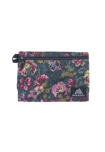 Gregory multi GREGORY Envelope Pouch B5 Tap. Garden Tapestry F6254AC89BDAA0GS_1