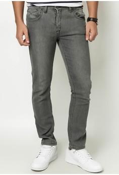 10 Pocket Reversible Pants