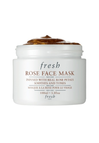 Fresh Fresh Rose Face Mask C53BDBE0741587GS_1