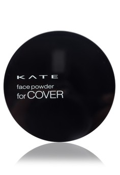 Face Powder for Cover Glow Beige
