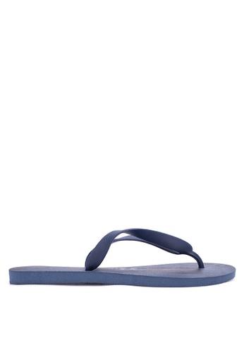 Dupe blue Copacobana Flip Flops DU626SH29UWGPH_1