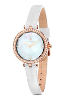 Angel Ladies Swarovski Crystal Watch