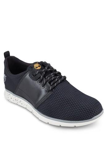 Killington Ox zalora taiwan 時尚購物網網眼拼接運動鞋, 鞋, 鞋