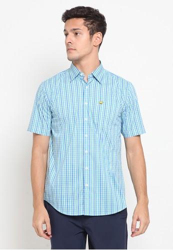Jack Nicklaus green Montreal Premium Shirt 01709AAD1AB52FGS_1