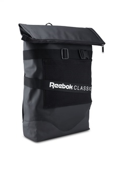 Reebok Classic Core OPS Strap Backpack S  79.00. Sizes One Size a3eabaa5473