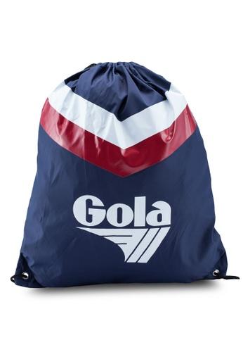 Gola multi HIcks Chevron Sling Bag 0556AAC59D576DGS_1