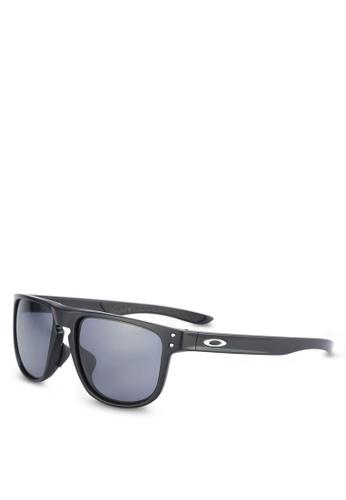 Oakley black OO9379 Square Sunglasses OA636GL0RZ15MY_1