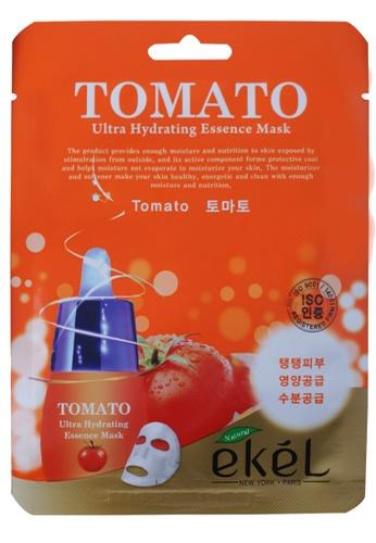 Ekel Tomato Ultra Hydrating Essence Mask ED22BBED0BA412GS_1