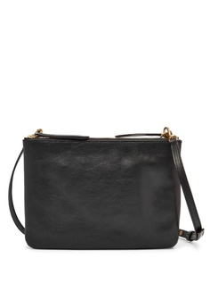 cf4105d0fa1 Fossil Fossil Devon Crossbody ZB7415001 HK$ 1,400.00. Sizes One Size