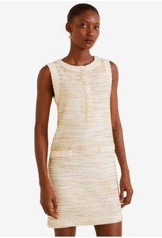 6cf69d14a441 Buy MANGO Dresses | Online Store | ZALORA Philippines