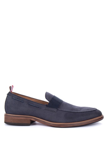 Call It Spring blue Adeniel Shoes EE50CSH36BB4D2GS_1
