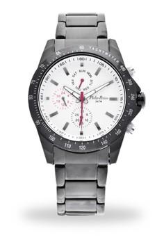 Analog Watch 2591BK-W