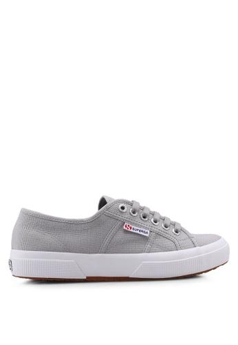 Superga grey Cotu Classic Sneakers 6727FSH4C8DA9AGS_1