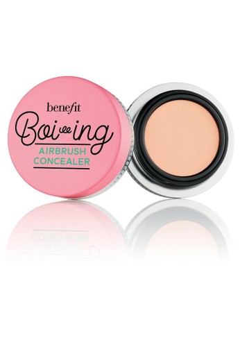 Benefit beige Benefit Boi-ing Airbrush Concealer - Shade 01 (Light) 5D3A0BE0051E15GS_1