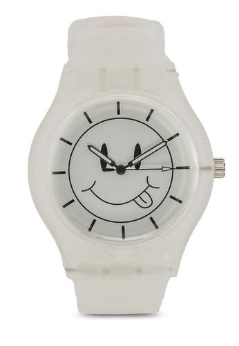 開心笑臉指針手錶, 錶類, 指針esprit 鞋型